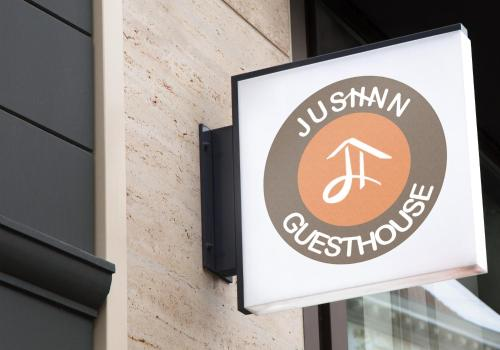 Justinn Guesthouse & Spa : Hebergement proche de Champagne