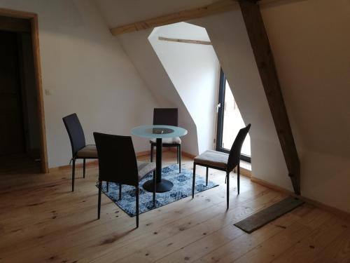 Appartement Cosy Steenbecque : Appartement proche de Morbecque