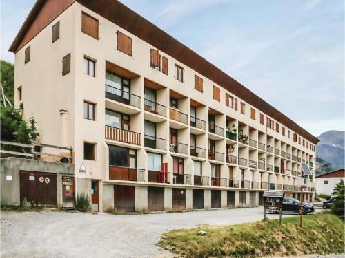 0-Bedroom Apartment in Orcieres Merlette : Appartement proche d'Orcières