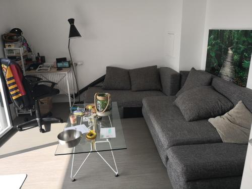 Vitry - F2 Jacuzzi : Appartement proche de Thiais