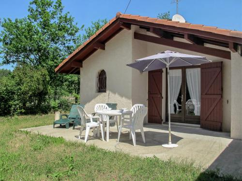 Holiday Home Le Fournil : Hebergement proche de Mimizan