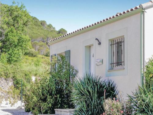 Holiday home Tuchan 57 : Hebergement proche de Paziols