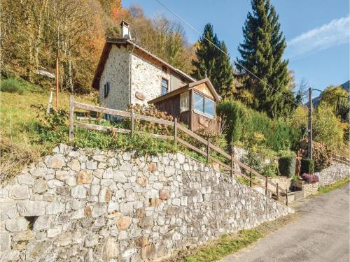 Two-Bedroom Holiday Home in Razecueille : Hebergement proche d'Aspet