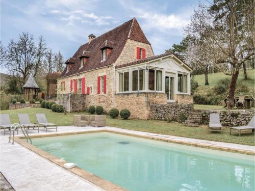 Holiday Home Campagne I : Hebergement proche de Campagne