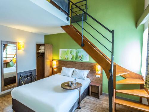 ibis Styles Bourges : Hotel proche de Bourges
