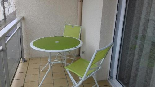 Apartment Rue de Paris : Appartement proche de Fort-Mahon-Plage