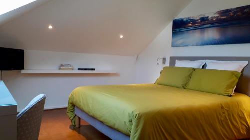 Le Val Dort : Chambres d'hotes/B&B proche d'Orvault