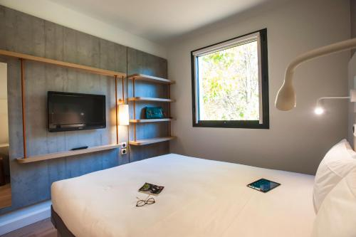 ibis budget Château-Thierry : Hotel proche de Charly-sur-Marne