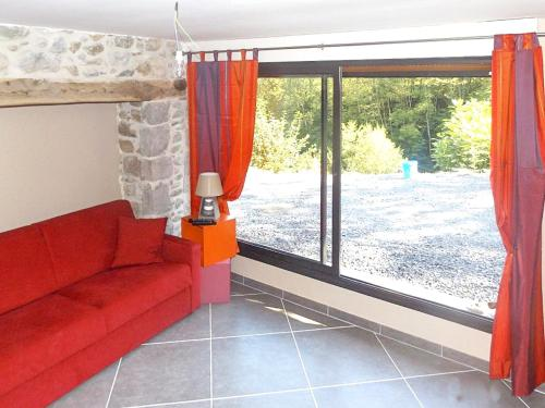 Holiday Home Candau : Hebergement proche d'Escot