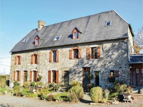 Holiday home Maupertuis L-841 : Hebergement proche de Percy
