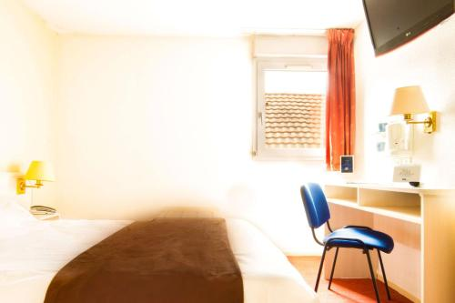 Comfort Hotel Lille Lomme : Hotel proche de Beaucamps-Ligny