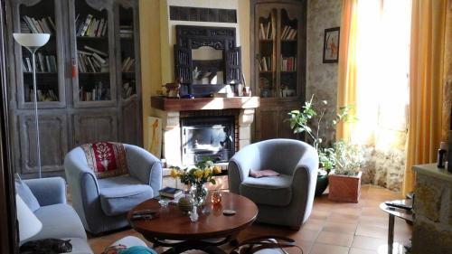Loulou's Home : Hebergement proche de Saint-Romain-le-Noble