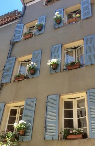 Maison Fontaines Bargemon | Romantic Bed & Breakfast : Hebergement proche de Bargemon