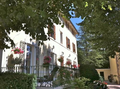 Gites du Caylar - Appartements : Appartement proche de Le Cros
