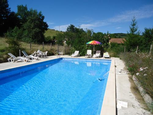 Domaine Thomson : Chambres d'hotes/B&B proche d'Arvigna