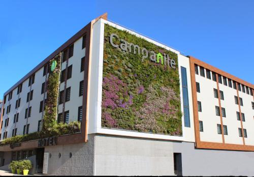 Campanile Lyon Sud - Confluence - Oullins : Hotel proche d'Oullins