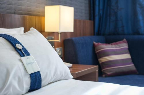 Holiday Inn Express Lille Centre : Hotel proche