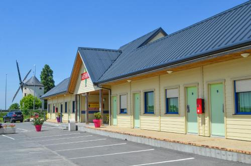 Fasthotel Orléans Nord Artenay : Hotel proche d'Allaines-Mervilliers