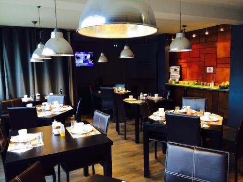 Fasthotel Dunkerque : Hotel proche d'Armbouts-Cappel