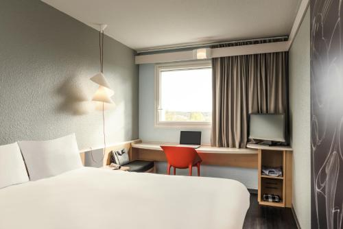 ibis Versailles Parly 2 : Hotel proche de Le Chesnay