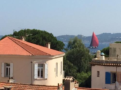 Appartement 3 Pieces Sainte Maxime : Appartement proche de Sainte-Maxime
