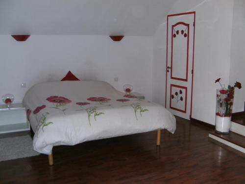 Maddynina : Appartement proche d'Allemant