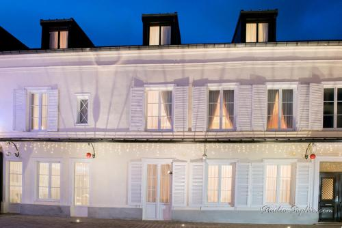 Champagne Domaine Sacret - AY : Chambres d'hotes/B&B proche d'Ay