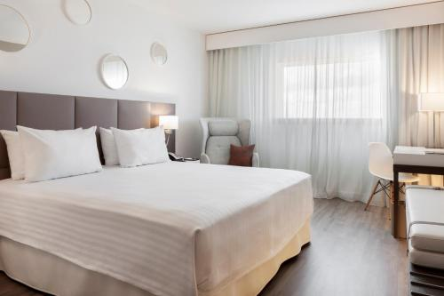 AC Hotel Paris Le Bourget Airport by Marriott : Hotel proche de Sarcelles
