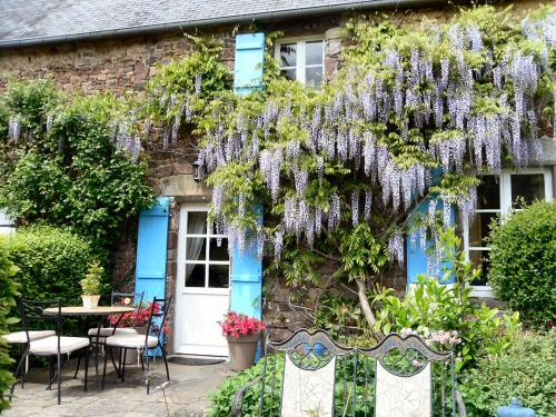 Fownhope Bed & Breakfast : Chambres d'hotes/B&B proche de Le Mesnil-Amand