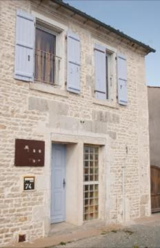 Accacia Home : Chambres d'hotes/B&B proche d'Angliers