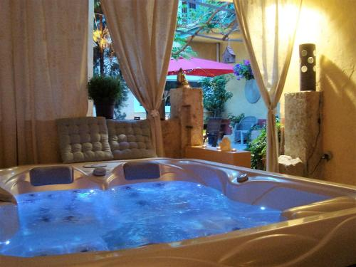 Bed and Breakfast au Soleil : Hebergement proche d'Aimargues