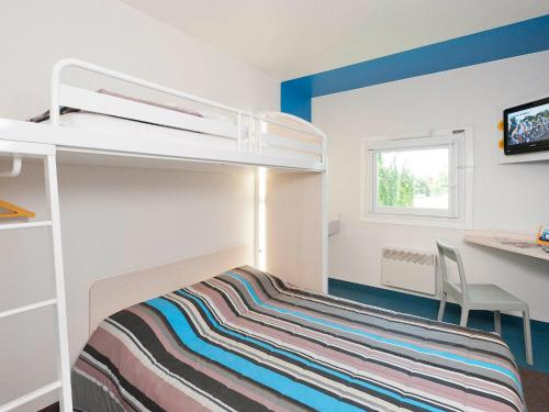 hotelF1 Epinal Nord : Hotel proche d'Uxegney