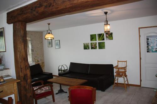 Gite In Fontainebleau : Chambres d'hotes/B&B proche d'Ichy