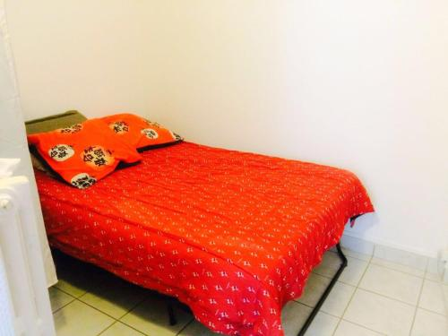 Le saleve : Appartement proche d'Ambilly
