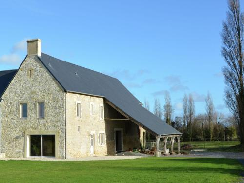 Holiday home Pomme : Hebergement proche de Sully