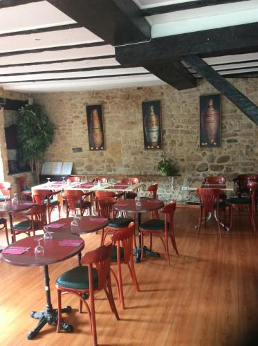 Le Rustic : Hotel proche d'Excideuil