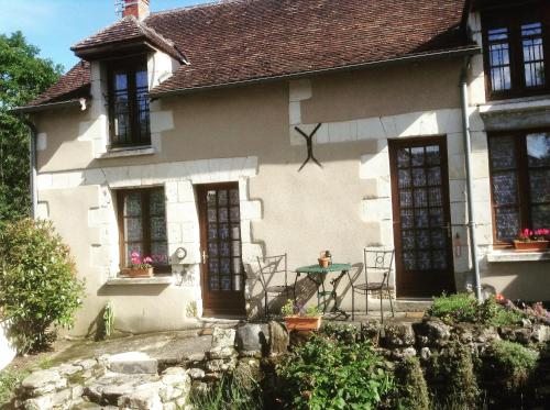 Le Bourg Remy Gites : Hebergement proche d'Abilly