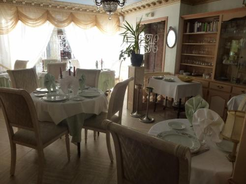Le Genty Home : Hotel proche d'Autheuil