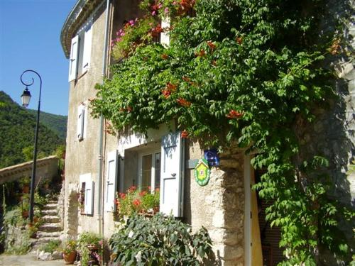lacledesol : Chambres d'hotes/B&B proche d'Orpierre