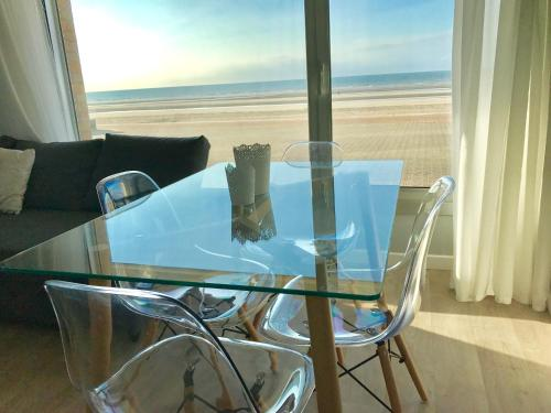 Digue de Mer : Appartement proche de Bray-Dunes