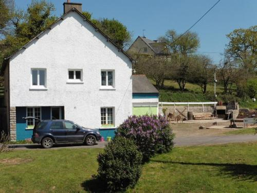 Rainbow River Cottage : Hebergement proche de Saint-Vran