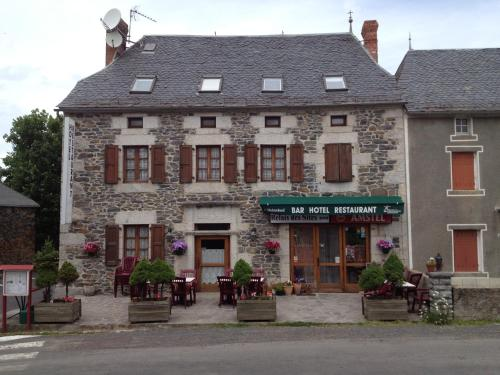Le Relais des Sites : Hotel proche de Saint-Just