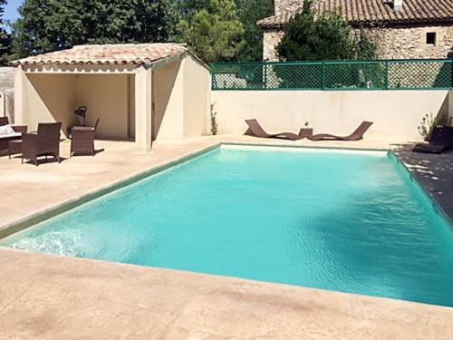 Holiday Home Rue du Vernet : Hebergement proche de Saint-Paul-les-Fonts