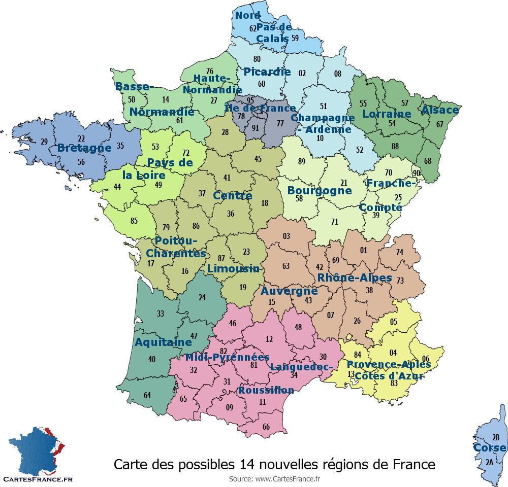 LA CARTE DE FRANCE | Download Photos Picture Wallpapers Images